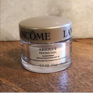 Lancôme Absolue Premium Moisturizer Cream